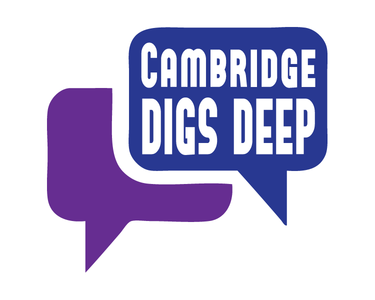 Spot On: Cambridge Digs DEEP