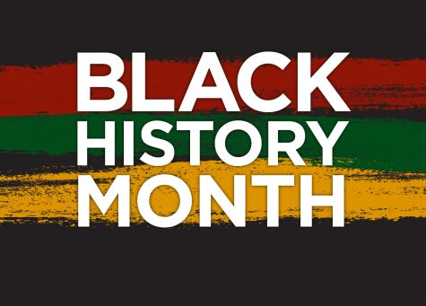 Black History Month 2019 Assembly