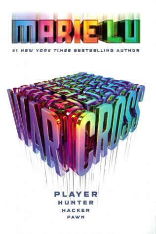 Warcross: A great summer read
